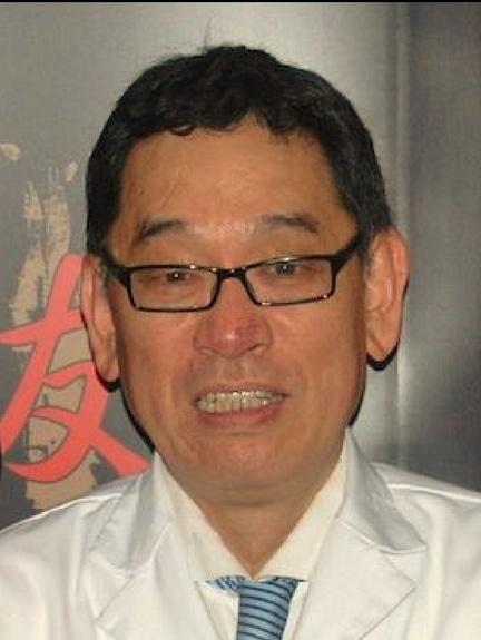 Chitoshi Takahashi